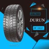Turismos y SUV de alta calidad de los neumáticos de nieve (185/60R15) PCR OEM de neumáticos