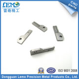 Präzisions-Aufbau maschinell bearbeitete Teile durch CNC-Mitte (LM-0528V)