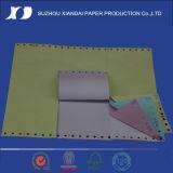 Papeles de imprenta del ordenador de la capa del Mui-Ti