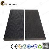 Decking di legno composito esterno di legno impermeabile del grano WPC