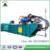 La Chine Presse à balles hydraulique/papier compacté compress//Ramasseuse-presse avec un faible prix de la machine