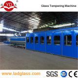 Máquina Tempered lisa da fabricação de vidro do edifício de Ladglass