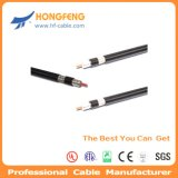 Bloßer Copper CCTV Cable 8d-Fb Coaxial Cable