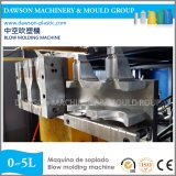 Химически штранге-прессовани машины прессформы дуновения бутылки HDPE автоматическое