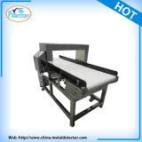 Замороженные продукты ленты конвейера металлоискатель F