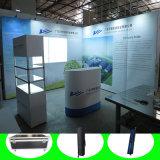 무역 박람회를 위한 표준 알루미늄 휴대용 다재다능한 전람 대