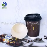 Теплоизоляция тиснения бумаги чашки для горячих напитков