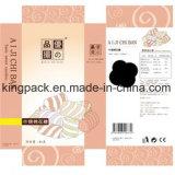 Pre-Made Bags-Fill horizontal-Seal de la máquina de embalaje