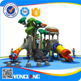 La Cina Outdoor Playground Equipment Playground da vendere (YL-T066)