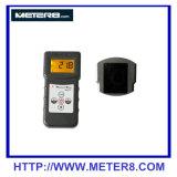 Hölzernes Messinstrument der Feuchtigkeits-MS300 mit 0.1 Resolusion