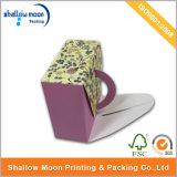 Scatola da pasticceria di carta personalizzata Handmade con il marchio