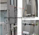 baril 50-300kg et tambour automatiques pesant la machine de remplissage liquide