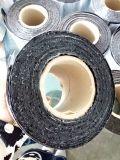 Лента резиновый асфальта составная проблескивая