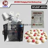 Macchina imballatrice completamente automatica della capsula/pillola/ridurre in pani (DXDP-40IIA)