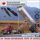 Cilindro hidráulico de vários estágios para o caminhão de descarga