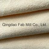 Doppio fronte di bambù Terry di lavoro a maglia di trama (QF16-2520)