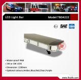 Корпус из алюминия - светодиодный индикатор загорается сигнальная лампа аварийного бар (TBD4222)