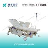 Paciente do Hospital hidráulico carrinho, Maca de Transferência (tipo II)