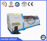 Máquina de rolamento de dobra industrial da placa automática dos rolos W11H-16X3200 3