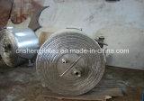 螺線形の版の熱交換器を持つ高品質のガス水熱交換器