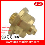Hardware OEM CNC Precision Machining Spray Nozzle Part