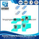 Selo energizado de PTFE mola de aço hidráulica para a condição de trabalho especial