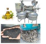평지의 씨 또는 겨자씨 기름 만들기를 위한 유압기