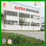 Китай сборные металлической балки строительство склада для промышленных проливает