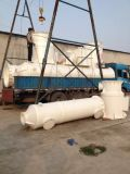 Pp Storage Tank met Ce Approved
