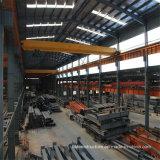 Fornitore professionista di costruzione del gruppo di lavoro della struttura d'acciaio