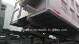 HOWO A7の前部上昇4の車軸ダンプカーの中国のダンプトラック