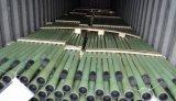 Труба стеклоткани полиэфира Dn25-4000mm FRP GRP составная отростчатая