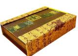 Новая конструкция матрицы, жесткий картон для приготовления чая и взять на себя в салоне