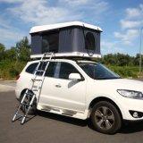 고품질 4WD 지붕 천막 야영하고 여행을%s 단단한 쉘 차 트럭 지붕 상단 천막