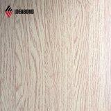 Painel Composto de alumínio de madeira Preço Fabricante com melhor qualidade