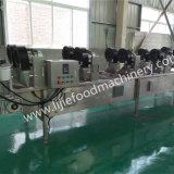 Luft-durchbrennengemüse-abkühlende Maschinen-/Nahrungsmittelabkühlen/Nahrungsmitteltrocknende Produktion