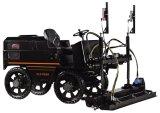 Serie concreta della macchina Gyl-300 di tirata del laser dell'azionamento del Hydra-