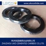 圧延のRebarの炭化タングステンのローラーのために使用される