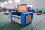 Cheapjade, MDF, métal, le papier, cuir, plastique, caoutchouc, Crystal 3050 40W ou 50W machine à gravure laser CO2 F