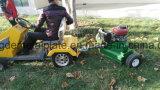 2018 세륨 증명서를 가진 최신 판매 44 인치 ATV 잔디 깎는 사람 잔디 깍는 기계