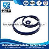 Un Dh Uhs Ni300 de alta qualidade azul PU Junta Hydraulicl do Anel de Vedação
