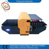 Imprimante à plat UV de taille de l'appareil de bureau A2 de Digitals prouvée par ce neuf de modèle de Cj-R4090UV 2017