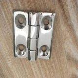 Cleats van Trimline van de Boot van het Roestvrij staal van de precisie Gietende (Mariene Hardware)