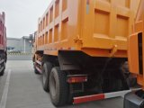 새로운 최신 판매 Shacman 380HP 40ton 덤프 트럭