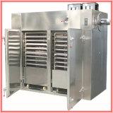 Bandeja de acero inoxidable horno secador de chips de manzana