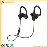 Appels mains libres de Bluetooth de dans-Oreille d'écouteurs de contrôle sans fil multipoint de musique