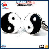 Metallo cinese Fengshui di tradizione gli otto gemelli di Trigrams