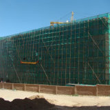WINDSCHUTZ-Sicherheits-Farbton-Netz der Qualitäts-PE/HDPE Plastikfür Gebäude