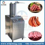 La saucisse Machine de remplissage hydraulique industrielle