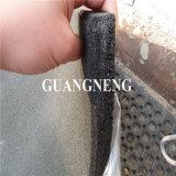 スリップ防止ゴム製床タイルのフロアーリング